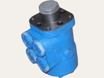 液压转向器